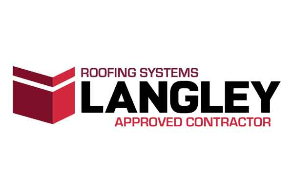 Roofing Systems Langley Approved Contractor